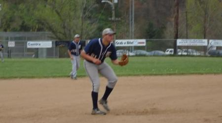 Fayette Falls to Penn State Mont Alto in Conference Doubleheader