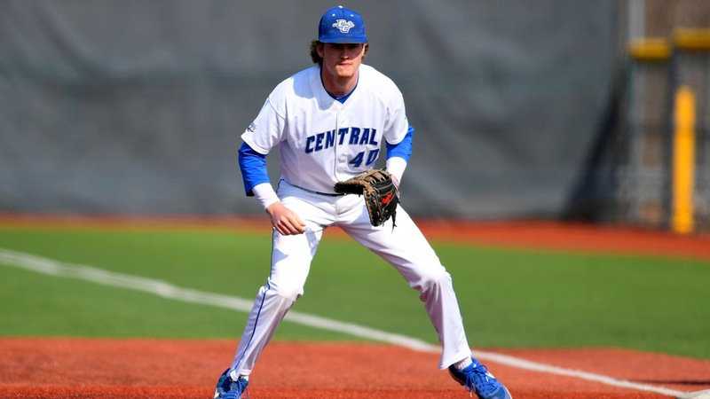 Baseball Drops Midweek Tilt at Fairfield