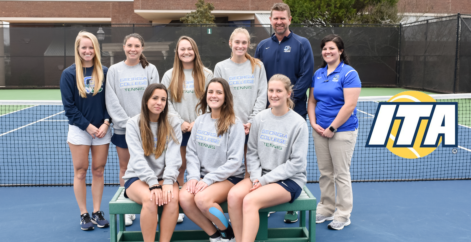 2018-18 Bobcat Women's Tennis