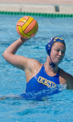 No. 16 UCSB Continues Big West Road Swing at No. 10 UC Irvine