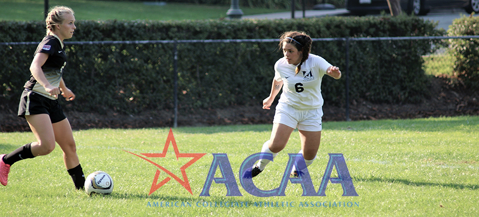 Two Cyclones Named to ACAA All-Academic Team