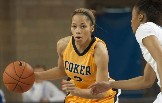 Coker Women Blow Past King Tornado 66-46