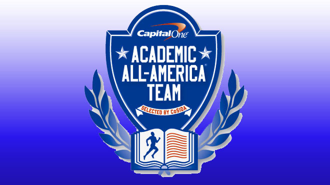 SCAC Has Five Selected To Capital One Academic All-District® Men's Track/Cross Country Teams