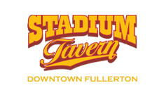 Stadium Tavern logo