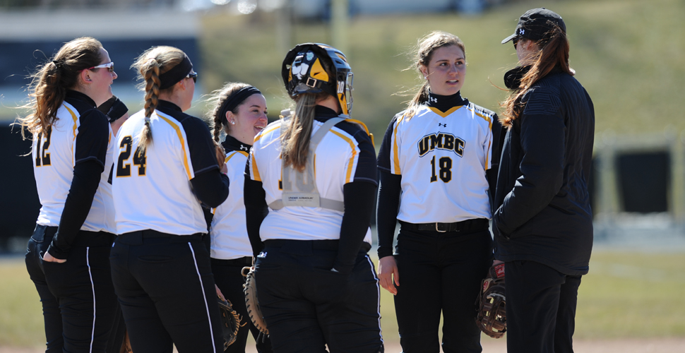 UMBC Softball Travels to Stony Brook for Five Games in Four Days