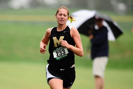 McDaniel previews CC course