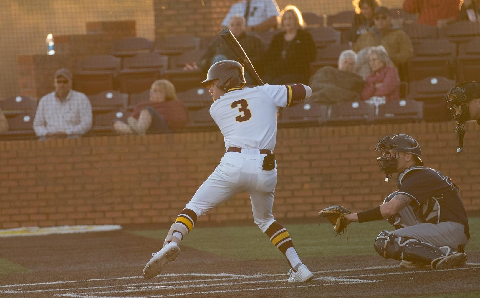 No. 7 Pearl River finds two very different ways to walk-off Southwest
