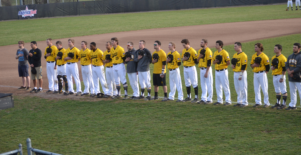 Retriever Baseball Returns to America East Play with Weekend Series at Binghamton