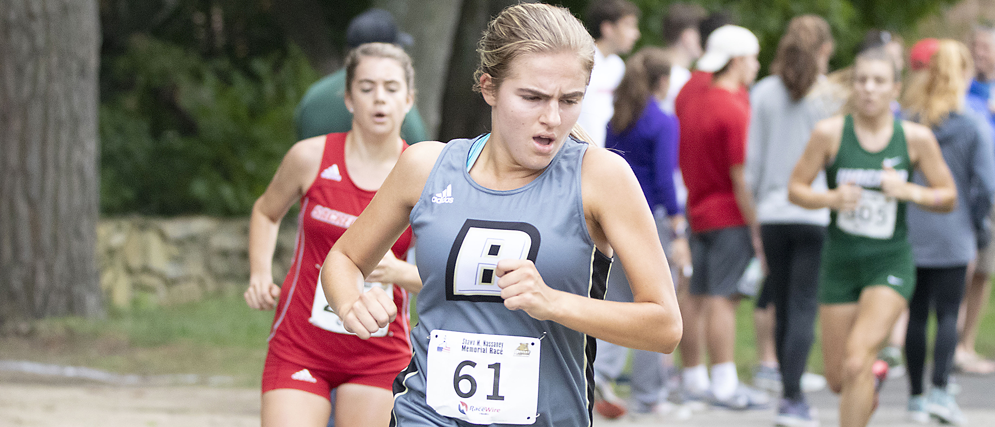 Cross country set to run in NEICAAA Championships Saturday