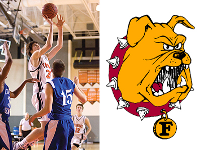 Ferris Men's Hoops Inks 6-10 Jared Stolicker