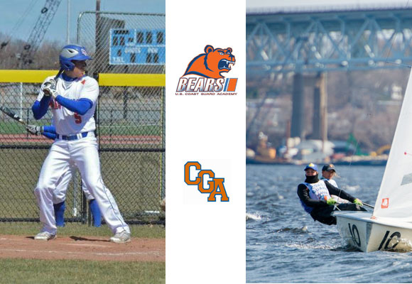 Laplante, Morrison Named CGASPORTS.COM Co-Athletes of the Week