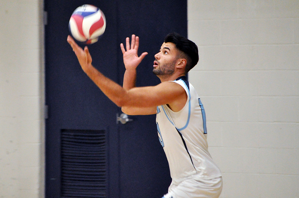 MVB: Lasell drops GNAC match to Wentworth