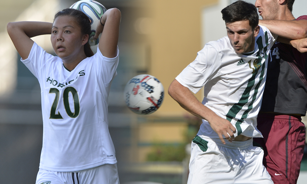 FREE LIVE VIDEO STREAMS TO BE OFFERED FOR ALL HOME MEN'S & WOMEN'S SOCCER GAMES