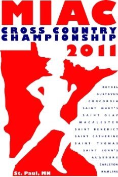 2011 MIAC Women's Cross Country Championship Preview