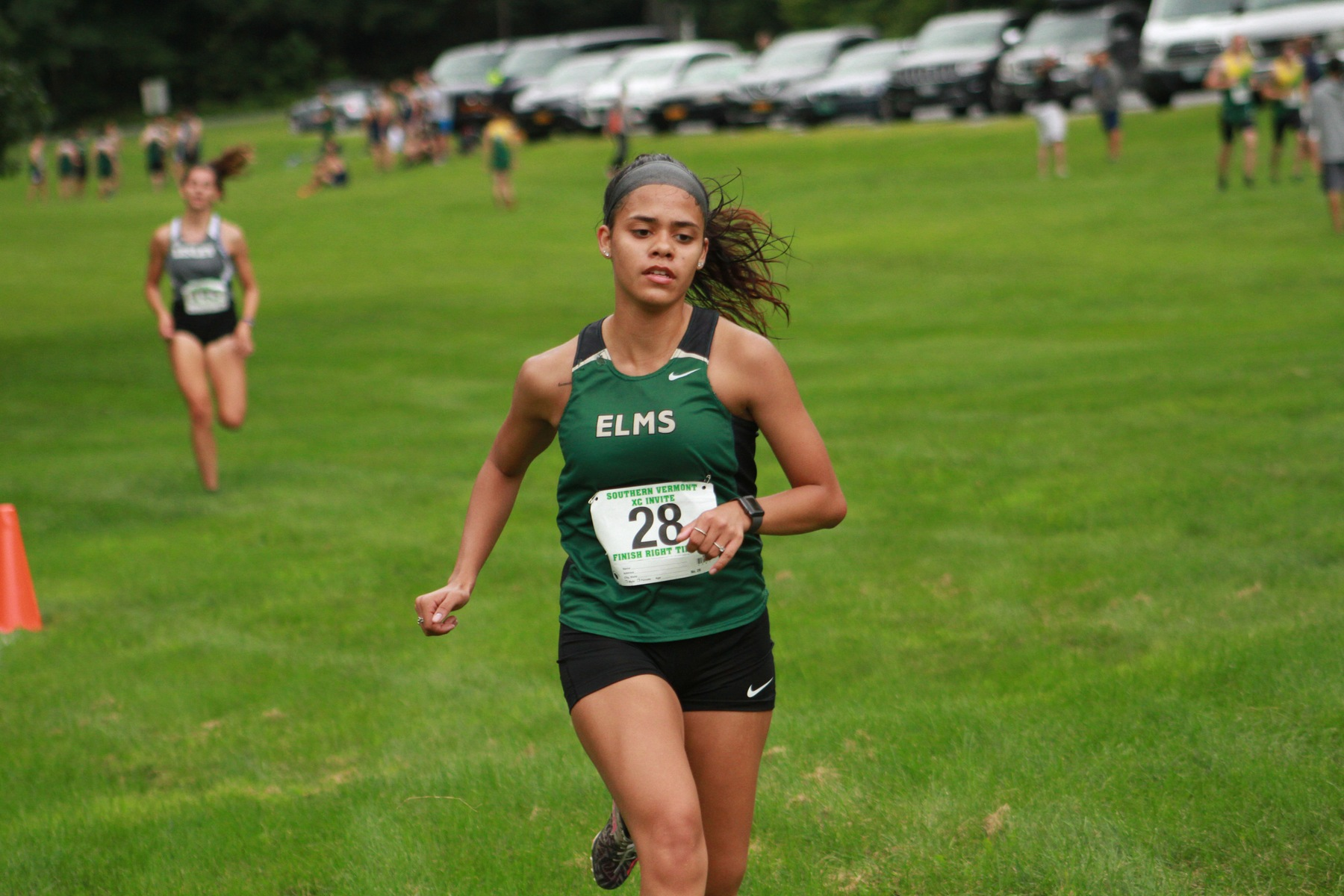 Women 3rd, Men 4th At Blazer Cross Country Classic