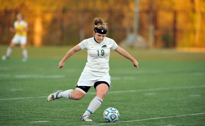Three Mustangs Named to NSCAA All-Mid-Atlantic Region Third Team