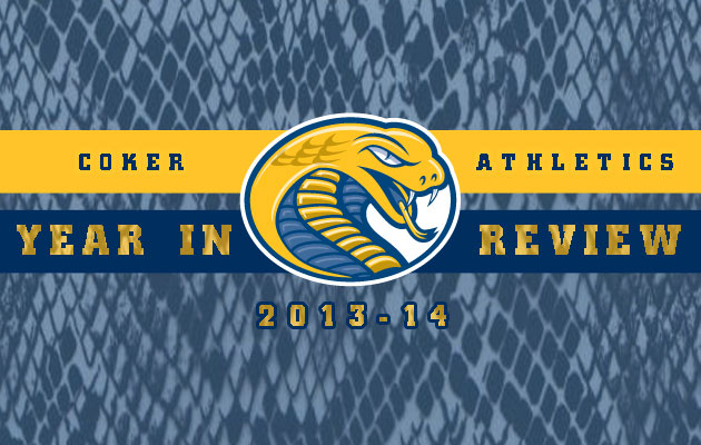 2013-14 Coker Athletics Year in Review