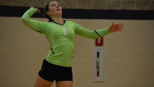 Women's Volleyball Takes Second At Wildcats Invitational