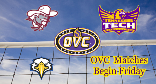 Golden Eagles start OVC schedule on road against Eastern Kentucky, Morehead State