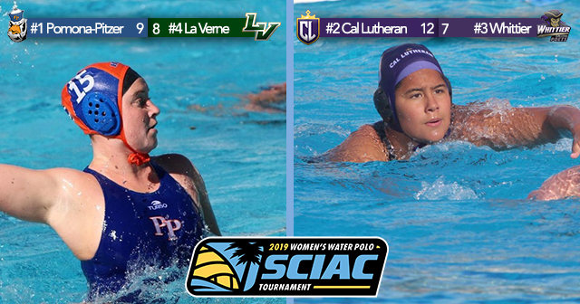Women's Water Polo Postseason Tournament Semifinal Recaps