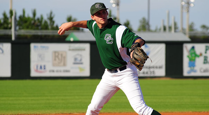 Donaldson Named Preseason All-PBC