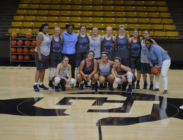 Westminster Women's Basketball Has Great Colorado Experience