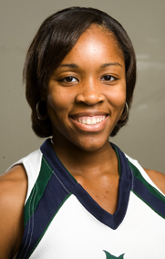 Tonishia Wimbish full bio
