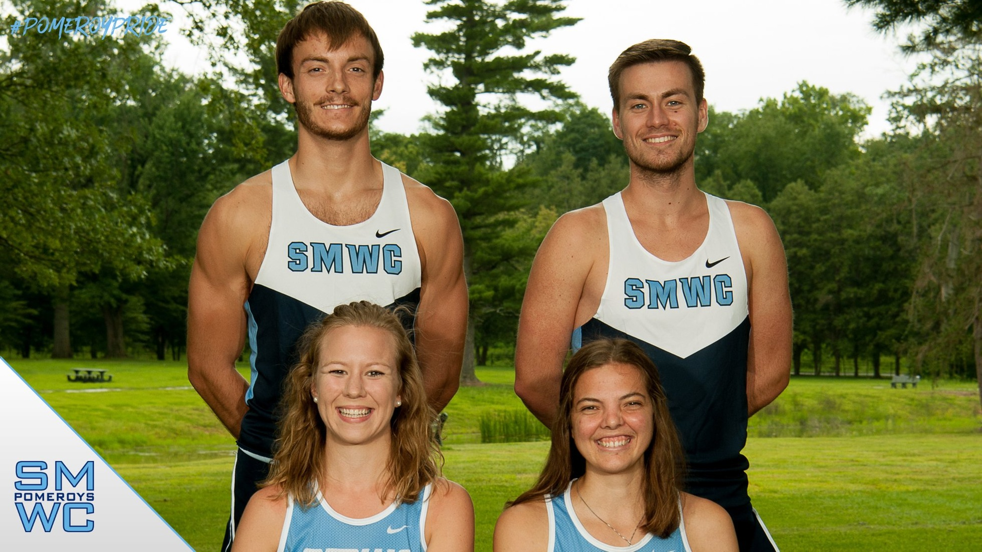 MXC & WXC Studnet-Athletes Set Career-Bests at the St. Louis College of Pharmacy Fall Classic