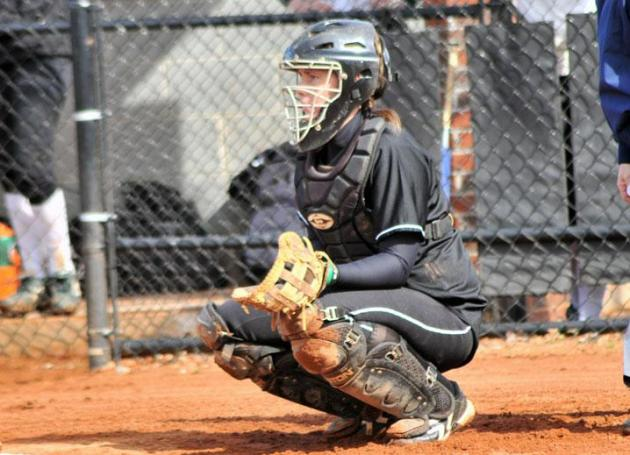 Guilford Softball Sweeps Two From William Peace