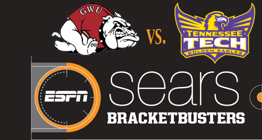 BracketBuster weekend brings Gardner-Webb to Cookeville