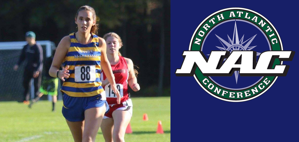 Lindsay Named to NAC Sportsmanship Team