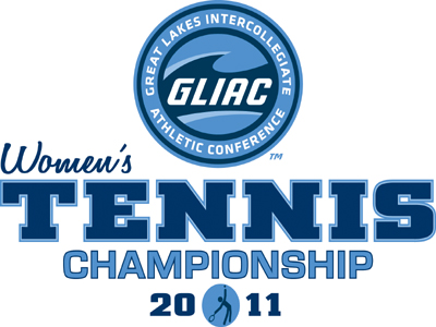 Women's Tennis Fifth At GLIAC Tourney