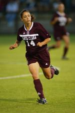 Women's Soccer Ranked No. 1 by NSCAA/adidas