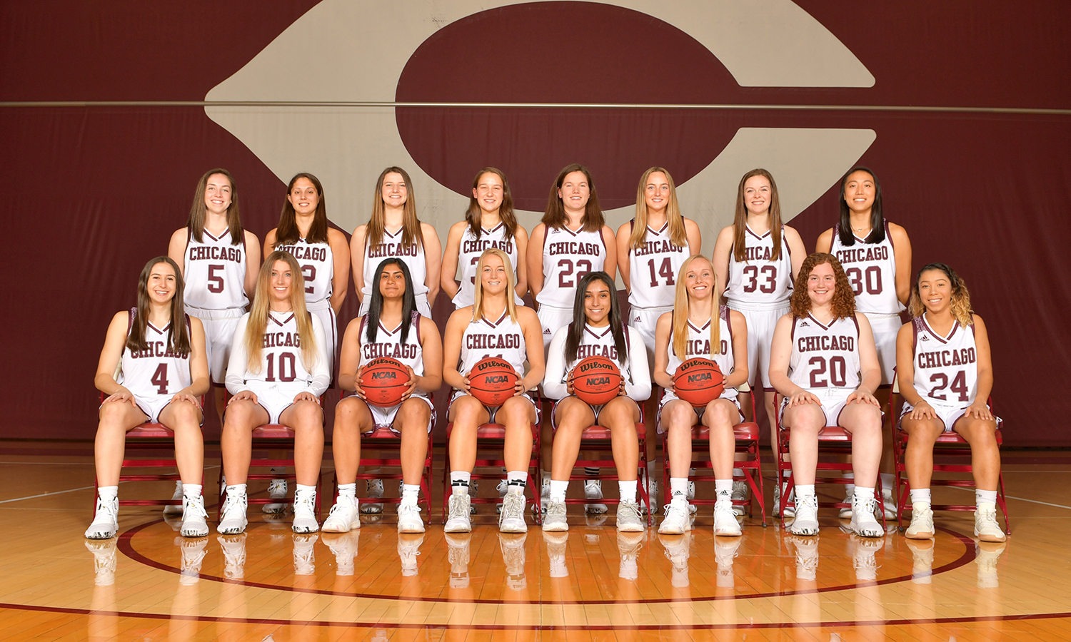 2019-20 UChicago Women's Basketball Preview