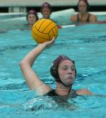 Women's Water Polo Will Play for Fifth Place