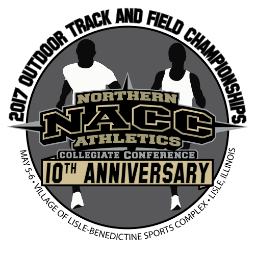 2017 NACC Outdoor Track & Field Championships