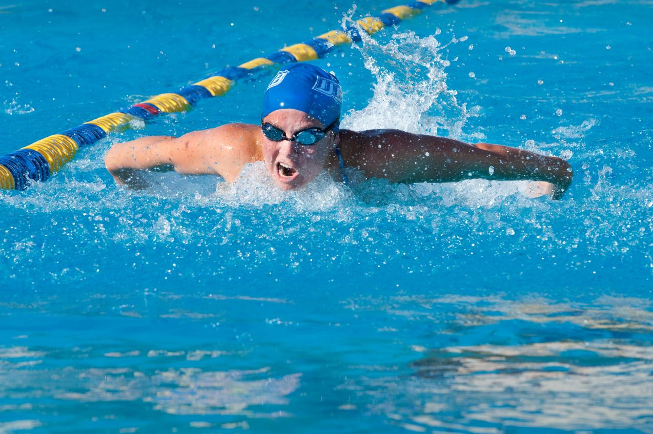 Gauchos Take on Cal Poly at Campus Pool this Saturday