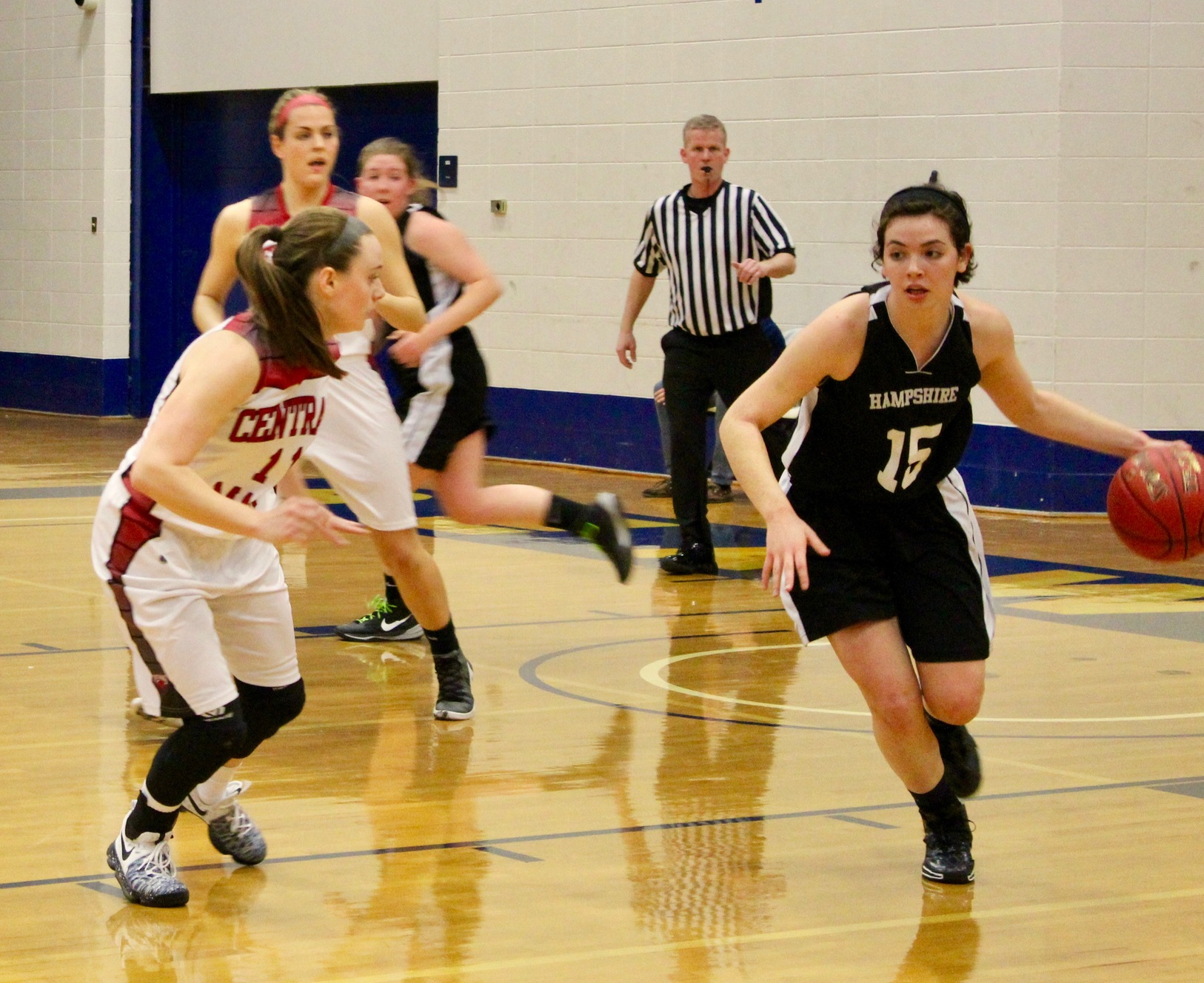 Reynolds, Mustangs too much for Black Sheep