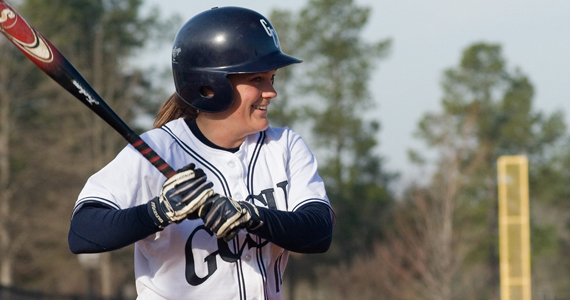 #20 Bobcat Softball Pushes Back Home Opener