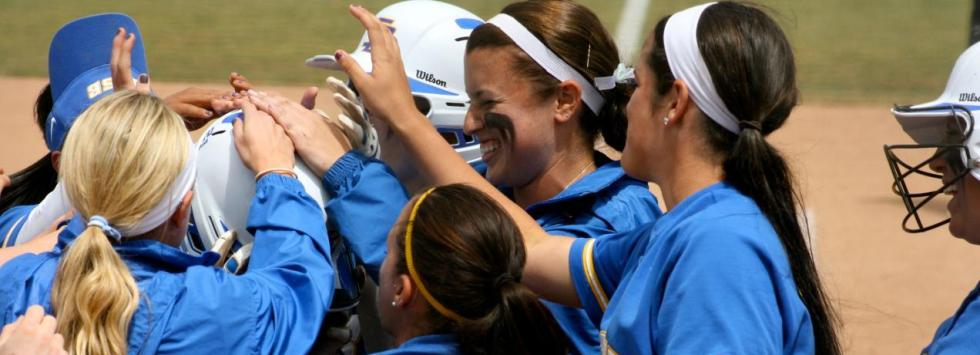 2011 UCSB Softball: Year In Review