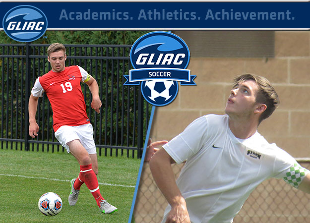 GLIAC Men's Soccer Players of the Week - Week 4
