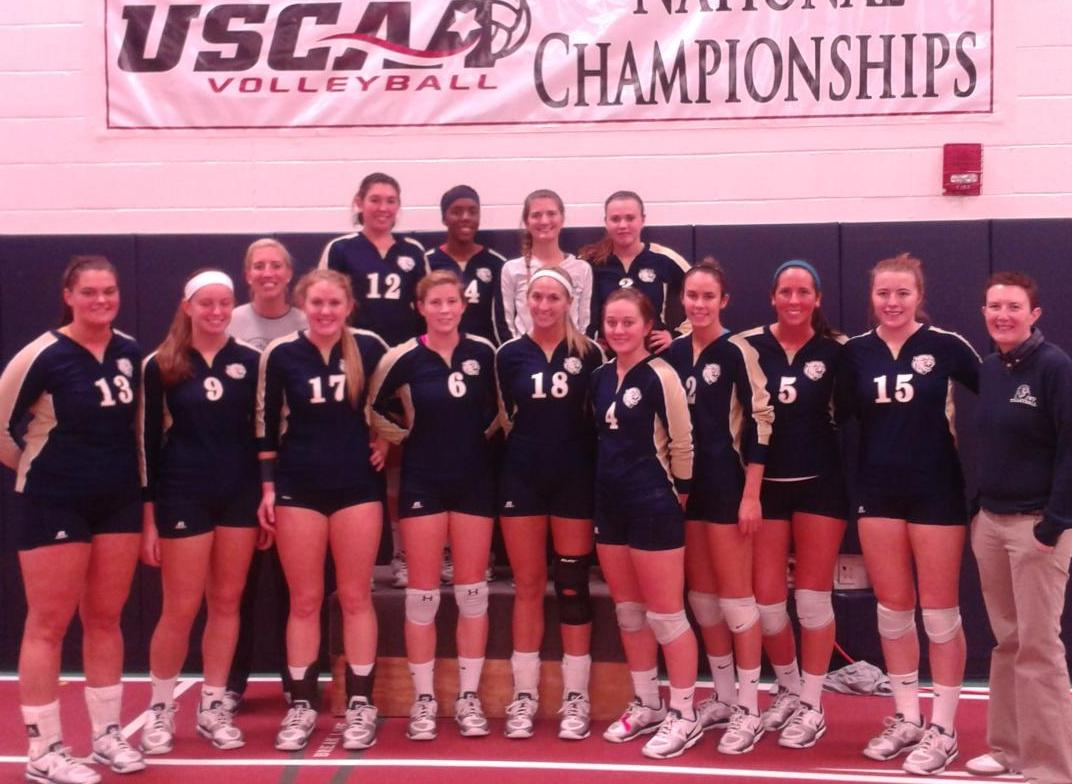 USCAA National Volleyball Championship Wrap Up