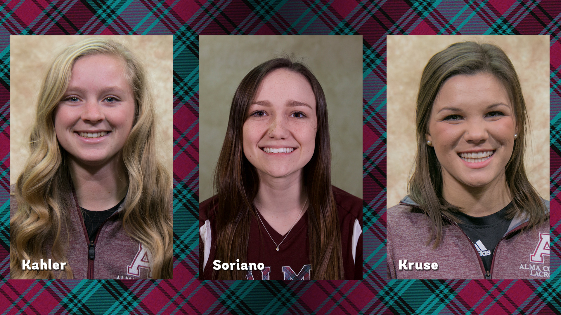 Women's Lacrosse Announces Captains for 2017 Season