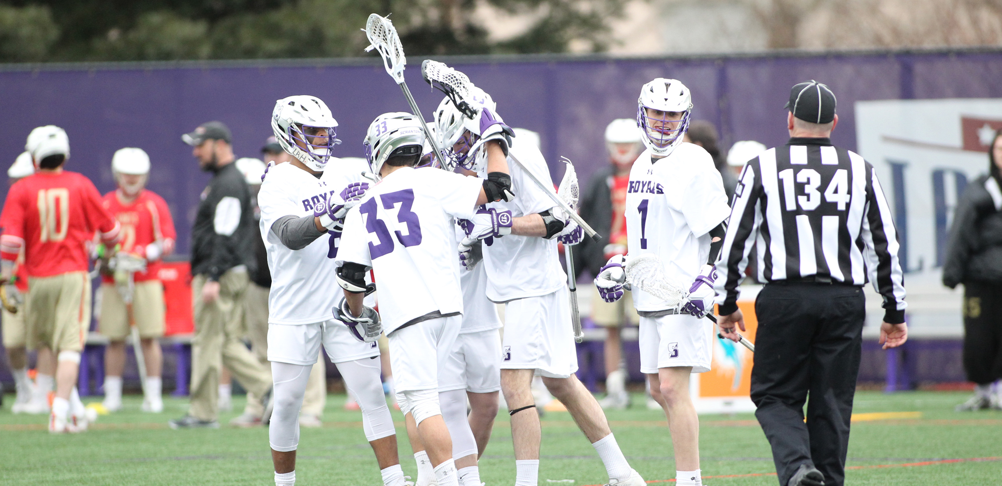 Men's Lacrosse To Hold Fall ID Clinic on October 13