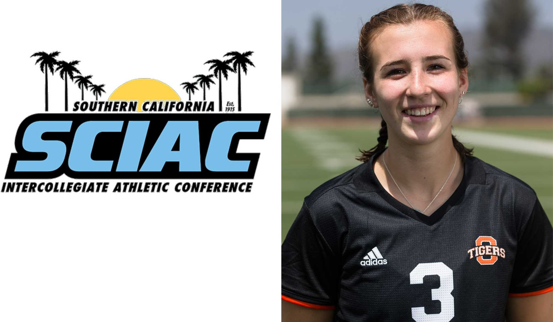 Kolpa Named SCIAC Offensive Player of the Week