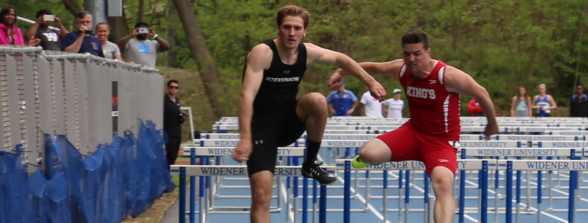 Ritchie Case Named to Men's Outdoor Academic All-MAC Squad