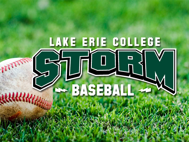 Home Opener Postponed for Storm Baseball