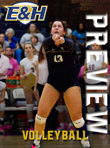Emory & Henry Volleyball Season Preview