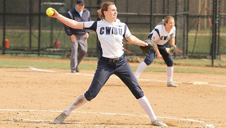 Annie Wennerberg Matches CWRU Wins Record as Spartans Split With Mount Union