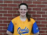 Packard named Association of Division III Independents Softball Player of the Week